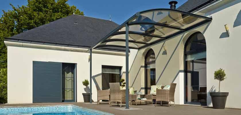 abri pour terrasse exterieur elegant bien dalles pour. Black Bedroom Furniture Sets. Home Design Ideas