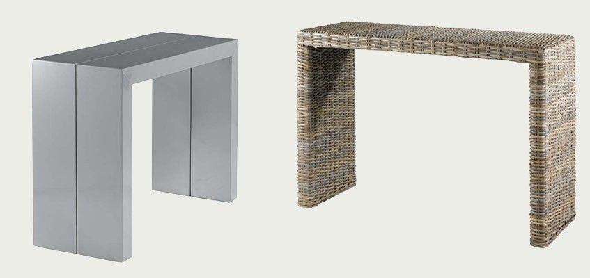 console mamaisonmonjardin com. Black Bedroom Furniture Sets. Home Design Ideas