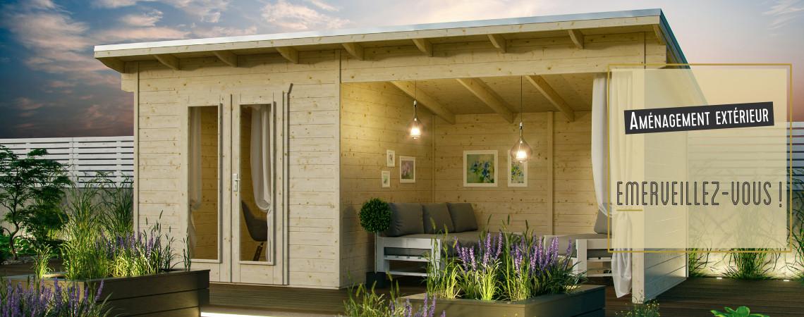 Bienvenue sur Ma Maison, Mon Jardin - Votre allié pour s'émerveiller en extérieur !